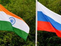 هدفگذاری تجارت ۳۰میلیارد دلاری روسیه و هند