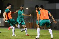 بشار رسن به بازی مقابل ایران می رسد؟