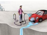 مصرف بهینه آب با تغییر فرهنگ امکان پذیر است