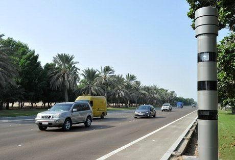 نصب ٢ هزار دوربین دیگر در جادههای کشور