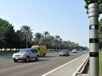 ثبت ١٥٠هزار تخلف رانندگی توسط دوربینهای جادهای