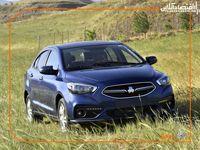 قیمت احتمالی شاهین سایپا در بازار خودرو