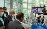 جزییات نخستین جراحی رباتیک از راه دور ایران بر روی شبکه همراه اول
