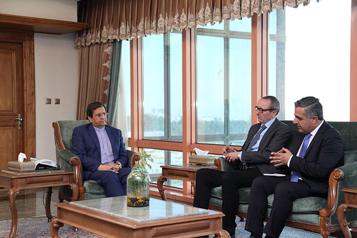 گسترش همکاریهای تجاری و بانکی ایران و اتریش/ دستور تسریع در امور ارزی 2شرکت هواپیمایی