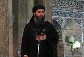 افشای ماموریت محرمانه ابوبکر البغدادی
