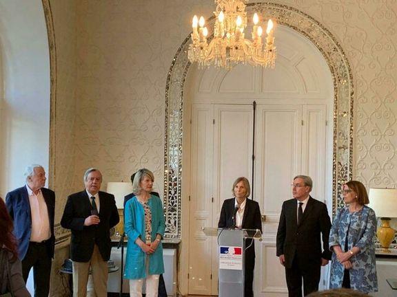 تاکید رئیس کمیسیون سیاست خارجی مجلس فرانسه بر حفظ برجام