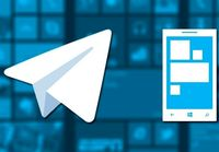 تماس تصویری به تلگرام میآید