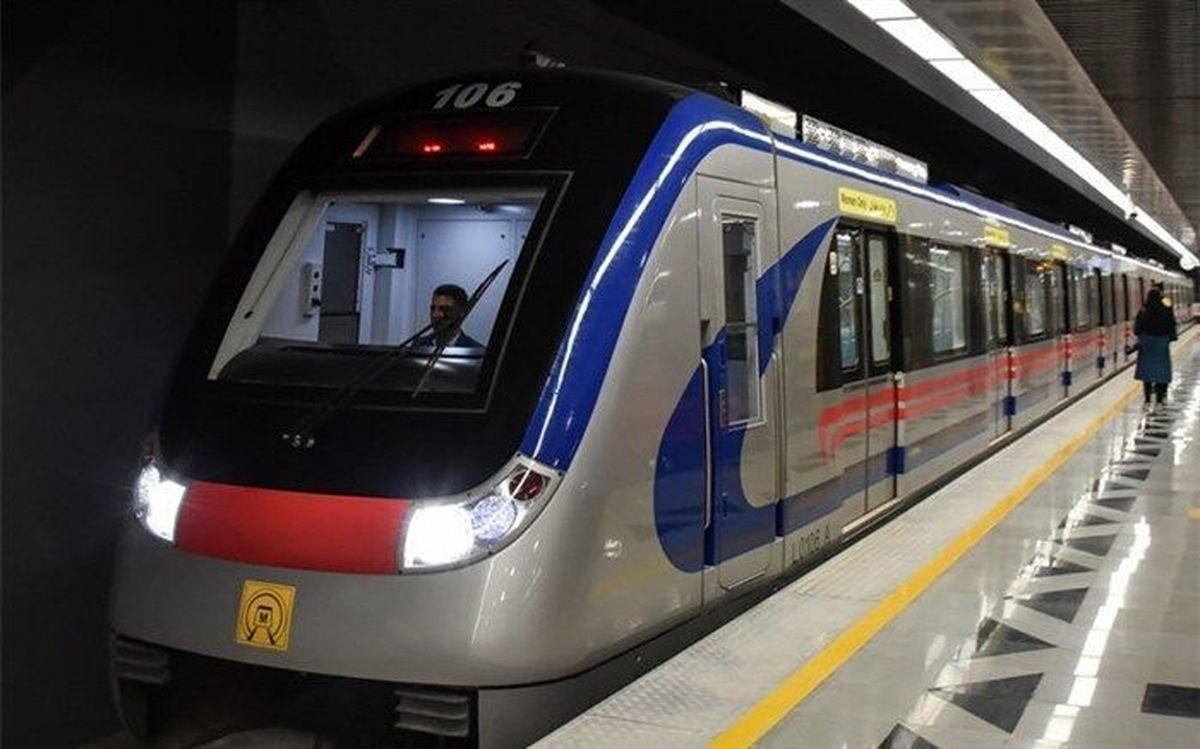 ۲۵ درصد؛ افزایش قیمت بلیت مترو