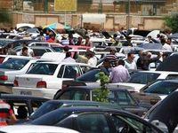 ایرانیها امسال بیشتر چه خودروهایی خریدند؟