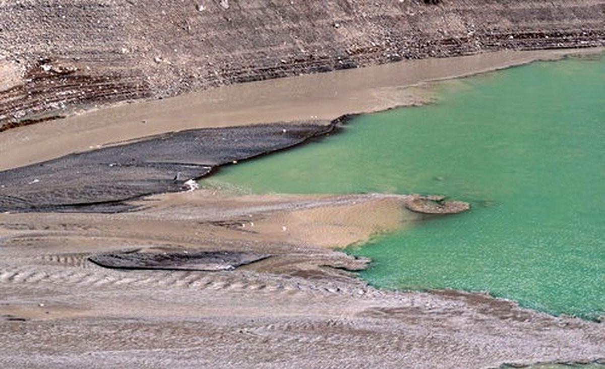 آمار تکان دهنده از هدر رفت آب در کشور