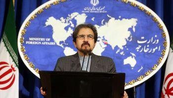 ناکامی امارات در تحقق هدف ضدایرانی