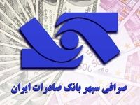 صرافی سپهر بانک صادرات ایران آماده تامین ارز مسافران اربعین
