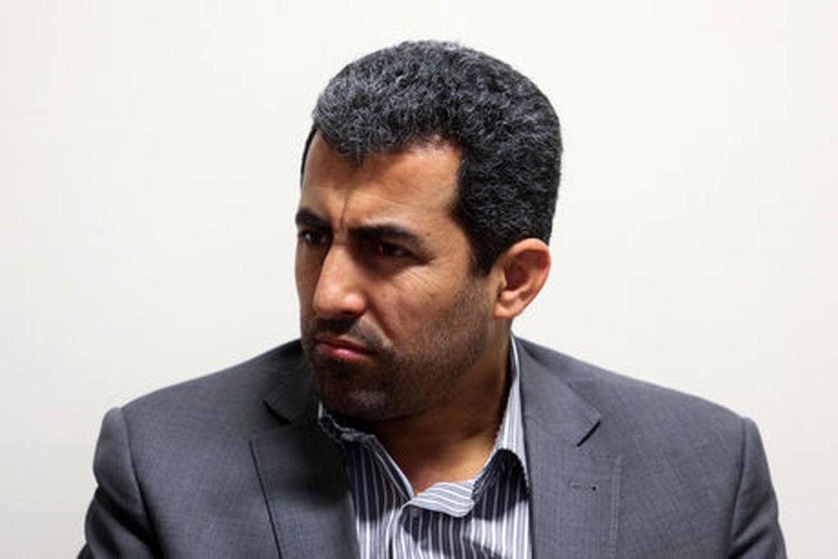 پورابراهیمی: مبارزه جدی با قاچاق کالا و واردات بیرویه امری ضروری است
