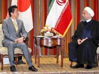 ژاپن در حال فراهم سازی مقدمات سفر آبه به ایران است
