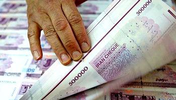 ترافیک نقدینگی در بانکها