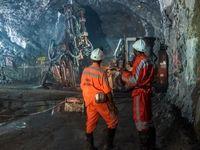اعلام نرخ تورم بخش معدن برای زمستان۹۷/ تورم تولید کننده کل بخش معدن ٤١.٩درصد رشد کرد