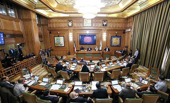 لایحه طرح ترافیک98 تهران نیمه بهمن در شورا بررسی میشود