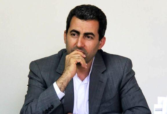 آخرین فیش حقوقی رییس کمیسیون اقتصادی مجلس +عکس