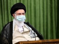 نخست وزیر عراق و هیئت همراه با رهبر انقلاب دیدار کردند
