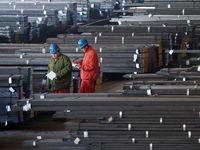 تولیدکنندگان فلزات چین خواستار اقدام تلافی جویانه علیه واشنگتن شدند
