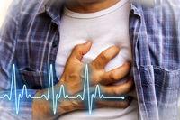 ۶دردی که با حمله قلبی اشتباه میگیریم