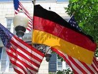 خودروسازان آلمانی با مقامهای آمریکا دیدار میکنند