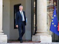 فرانسه: اروپا به خاطر ایران به شدت تحت فشار آمریکاست