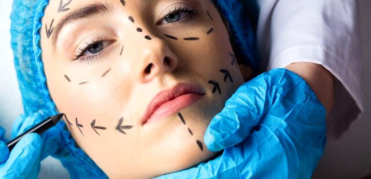 عاملی که منجر به گرایش به جراحیهای زیبایی میشود