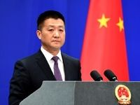چین: آمریکا نگران حقوق بشر خودش باشد