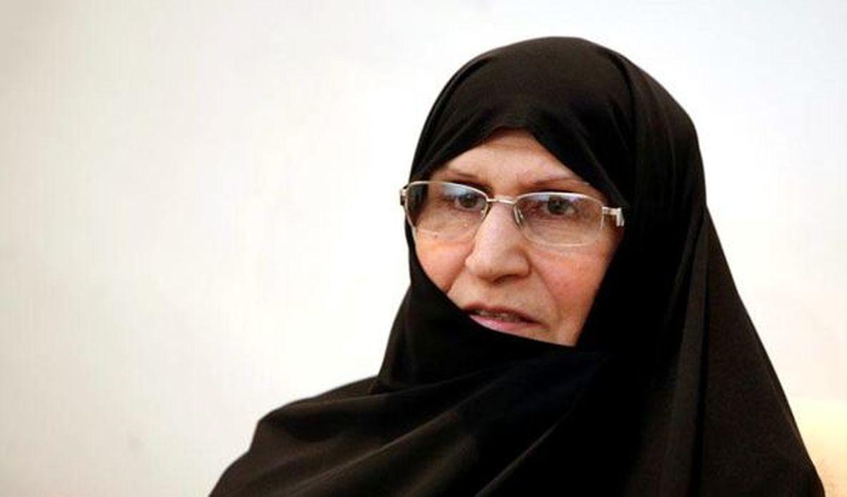 واکنش فرزند امام خمینی به رد صلاحیت ها