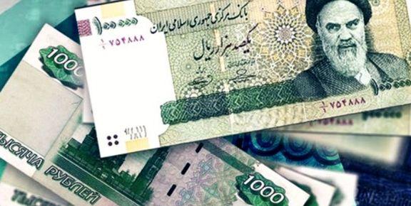 در مبادلات مالی با ایران بر «ریال» و «روبل» تمرکز میکنیم
