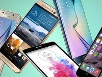 فروش ٣/٥ میلیون گوشی در هر روز