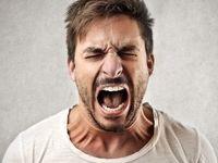 با این ۱۰نکته خشم خود را کنترل کنید!
