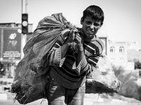 سازمان بهزیستی: 90درصد کودکان خیابانی بیگانه هستند