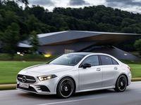جدیدترین تیزر تبلیغاتی Mercedes-Benz A-Class +فیلم