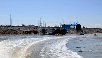 سفر ۳۰۰میلیون دلاری ۷نفر به آمریکا با کمکهای ارزی احیای دریاچه ارومیه!