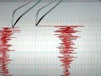 کالیفرنیا پس از زلزله ۷.۱ریشتری +فیلم