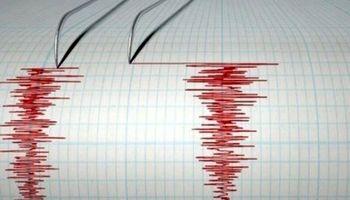 گزارش اولین خسارت زلزله در آذربایجان شرقی