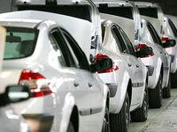 در خرداد ۲۰درصد کاهش تولید خودرو داشتیم/ انبار انبوه خودروهای ناقص را نمیتوان به حساب احتکار گذاشت