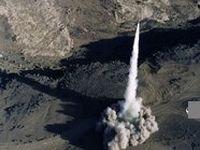 شلیک موشک بالستیک یمن به سوی فرودگاه جیزان عربستان