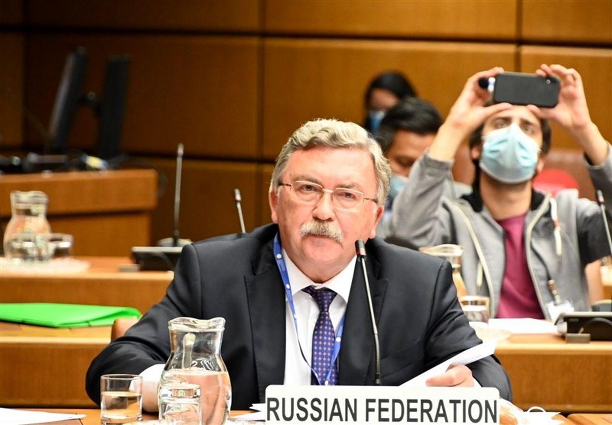 تلاش روسیه برای حل اختلافات مذاکرات احیای برجام