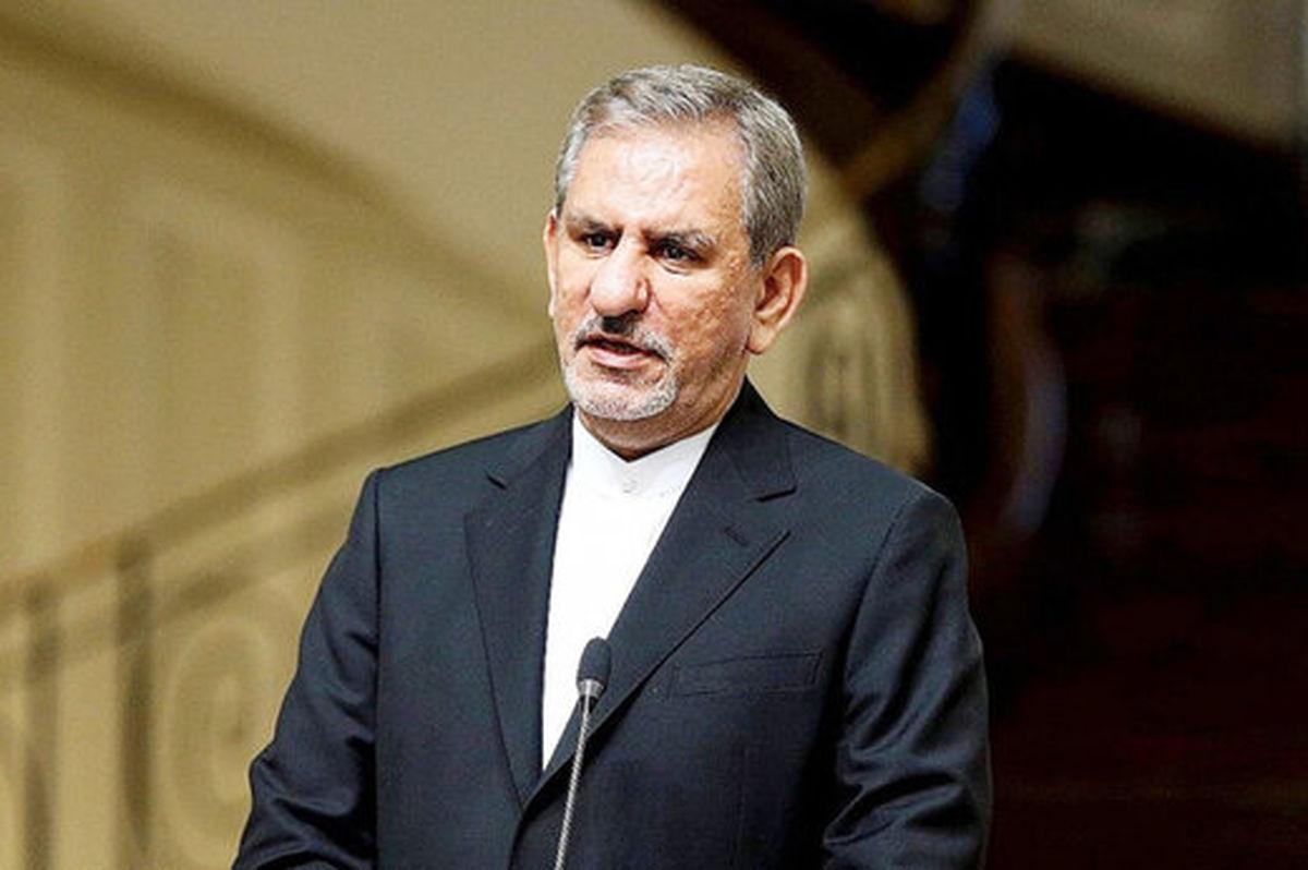 مدعیان دور زدن تحریمها یک بشکه نفت هم نفروختند/ مثل بابک زنجانی در این دولت به وجود نیامد