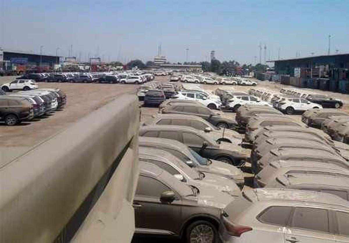 وزارت صمت خواستار تمدید ۳ماهه واردات خودرو شد
