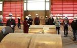 بازدید شرکتهای دانشبنیان در حوزه لجستیک هوشمند از فولاد مبارکه