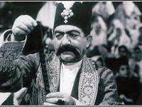 سینمای ایران چندساله است؟