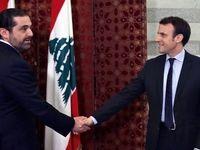 سعد حریری: روز عید استقلال در لبنان هستم