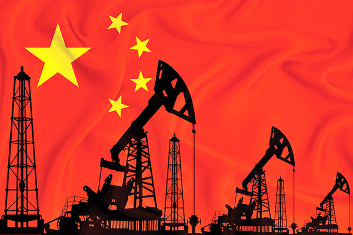 شکوفایی غولهای نفتی جدید چین در موج انرژی پاک