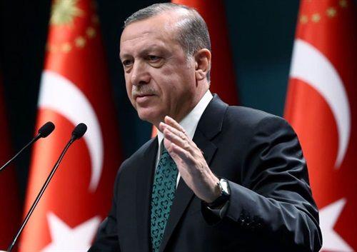 اردوغان: در برابر ماجرای «خاشقجی» سکوت نمیکنیم