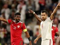 جابهجایی جالب دو بازیکن ایرانی +عکس