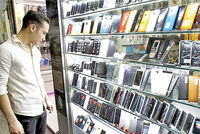 آخرین نوسانات قیمت در بازار موبایل
